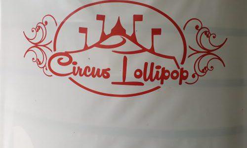 Zirkus Lollipop 2019